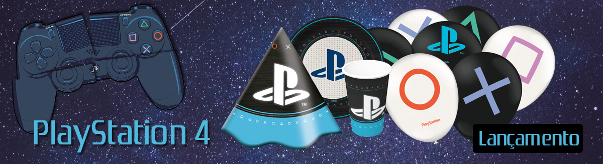 BannerSlider-Festa PlayStation 4